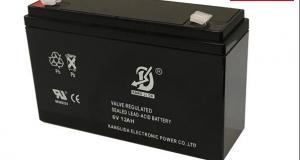 蓄电池生产厂家---不良习惯影响蓄电池的寿命