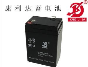 蓄电池生产厂家---铅蓄电池的安装调试
