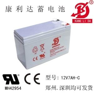 免维护铅酸蓄电池的分类以及特点