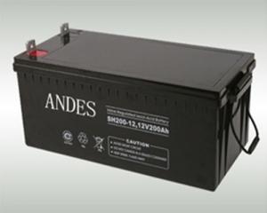 铅酸电池的种类及优势