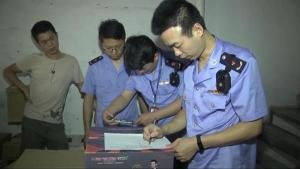生产瓦尔塔蓄电池的上海江森自控因违法销售无标识蓄电池 现已接受调查