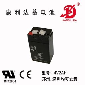 锂电池与铅酸电池的对比分析