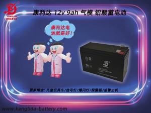 蓄电池膨胀的原因有哪些 康利达为您一一道来