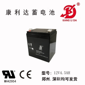 蓄电池的清洁与保养方法