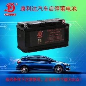 蓄电池的使用常识