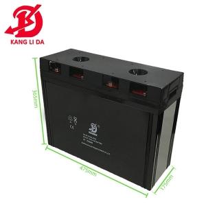 太阳能基站用康利达2V1000AH蓄电池 电力用蓄电池
